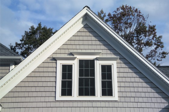 Vinyl perfection shingle siding foundry specialty siding for What is 1 square of vinyl siding