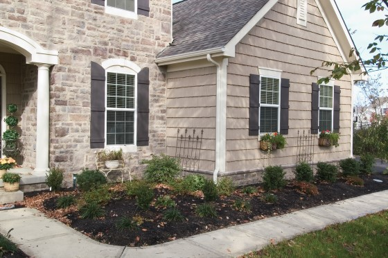 How To Stagger Vinyl Siding Mycoffeepot Org